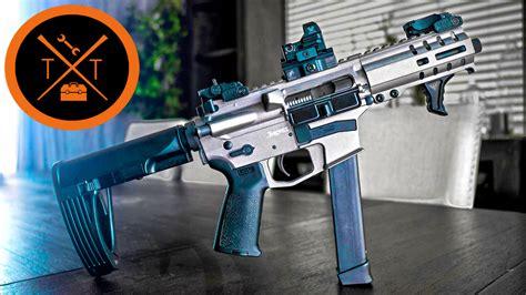 Best 9mm Handgun For Personal Defense