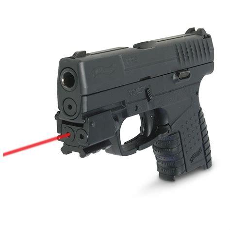 Best 9mm Handgun With Laser Sight