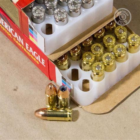 Best 9mm Pak Ammo