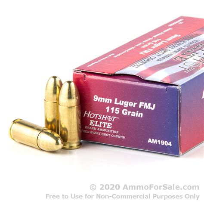 Best 9mm Range Ammo 2017