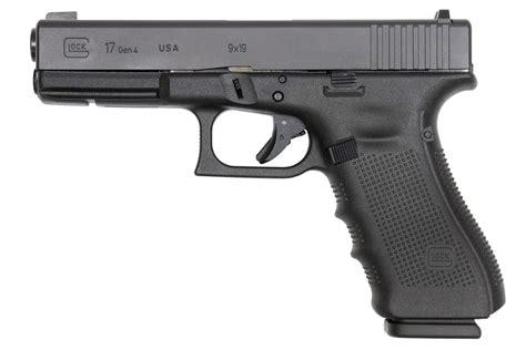 Best 9mm Round For Glock 17