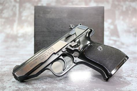Best 9mm Semi Auto Pistol