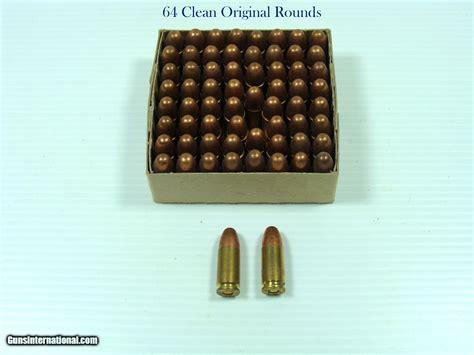Best 9mm Sub Gun Ammo