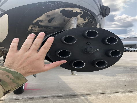 Best A10 Rifle