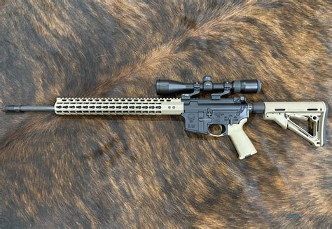 Best Accuracy Of Grendel In Ar15 Rifle