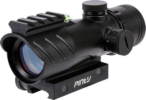 Best Adjustable Red Dot Sight Ar W5