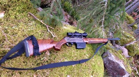 Best Affordable Hunting Rifle