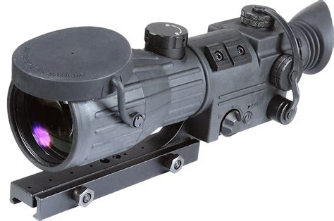 Best Affordable Night Vision Rifle Scope