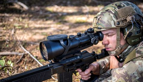 Best Affordable Thermal Rifle Scope