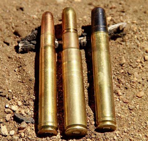 Best African Rifle Caliber