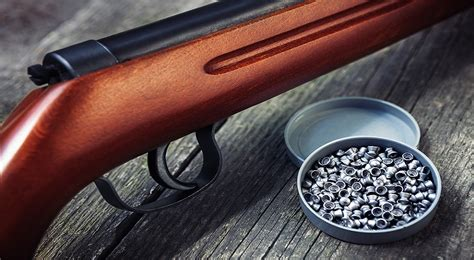 Best Air Rifle 177 Pellets For Accuracy