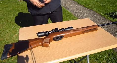 Best Air Rifle Hunting Rabbits