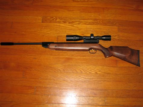 Best Air Rifle Made In Germany