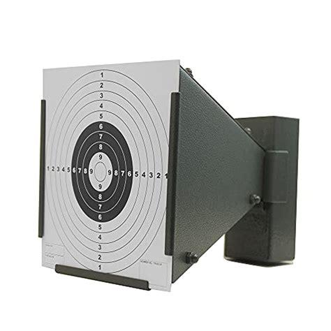 Best Air Rifle Pellet Trap