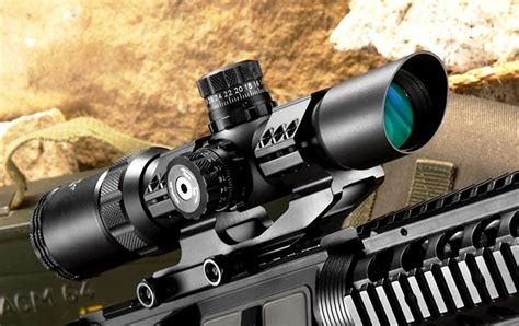 Best Air Rifle Scope For Ratting