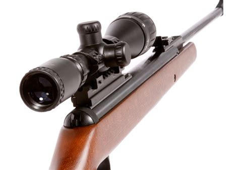 Best Air Rifle Scope For Rws 34