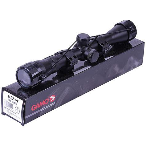 Best Air Rifle Sights Uk