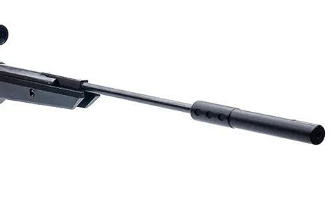 Best Air Rifle Silencer 2017