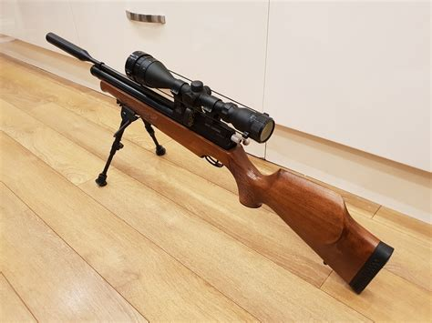 Best Air Rifles For Sale Uk