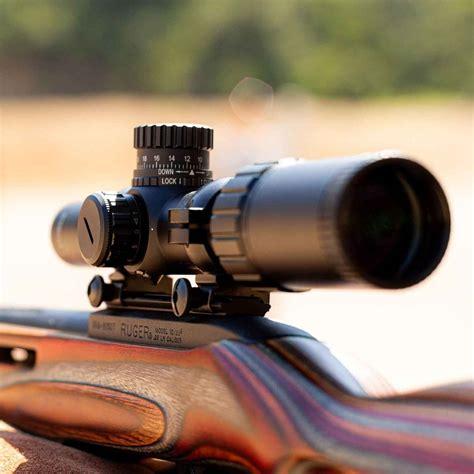 Best Airsoft Rifle Scope