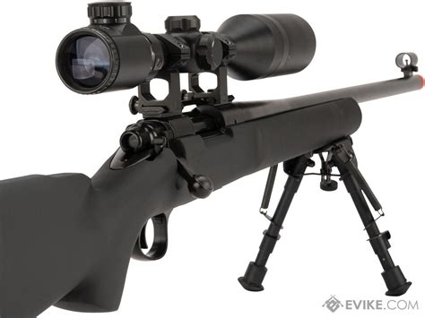 Best Airsoft Sniper Rifle Over 500 Fps