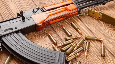 Best Ak-47 Center Suppor For 1mm Receivers Ak Builder