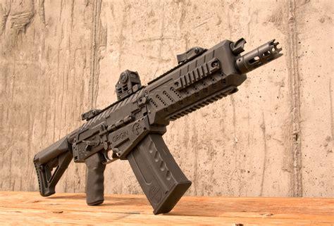 Best Ak Shotgun And Best Bear Defense Shotgun Ammo