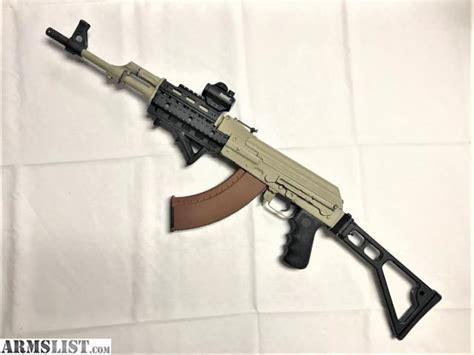 Best Ak Variant Rifle