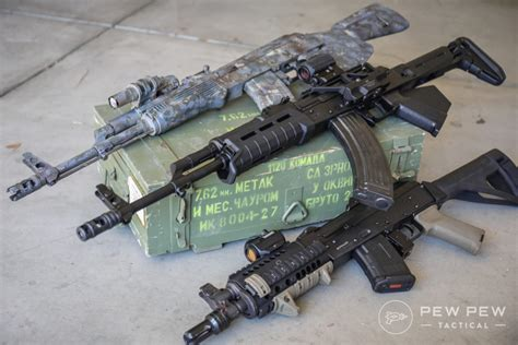 Best Ak47 Complete Buyer S Guide 2019 Pew Pew Tactical