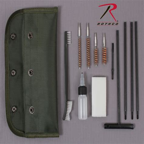 Best All Caliber Gun Cleaning Kit