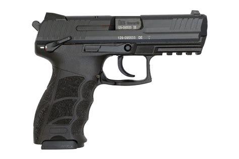 Best Ambidextrous 9mm Handguns