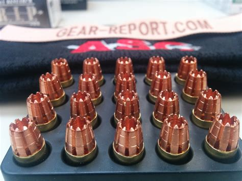 Best Ammo At