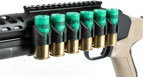 Best Ammo For 12 Gauge Mossberg