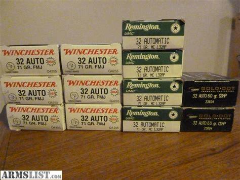 Best Ammo For Beretta Tomcat 32