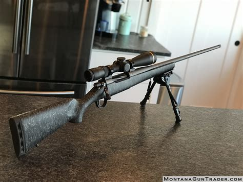 Best Ammo For Christensen Arms 300 Win Mag