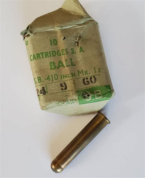 Best Ammo For Enfield