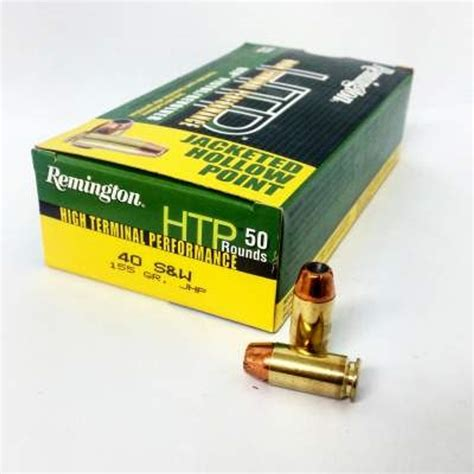 Best Ammo For Hi Point 40 S W