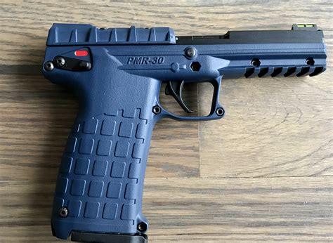 Best Ammo For Kel Tec Pmr 30