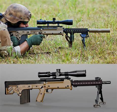 Best Ammo For Kel Tec Rfb