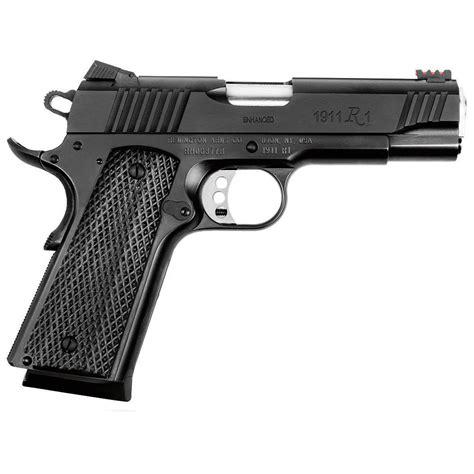 Best Ammo For Remington 1911 R1 Enhanced