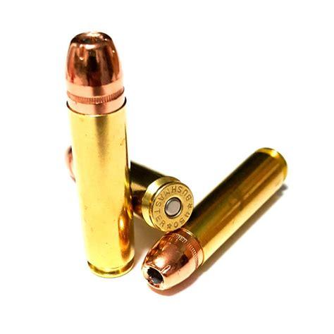Best Ammo For Ruger 450 Bushmaster