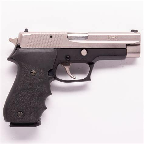 Best Ammo For Sig Sauer P220