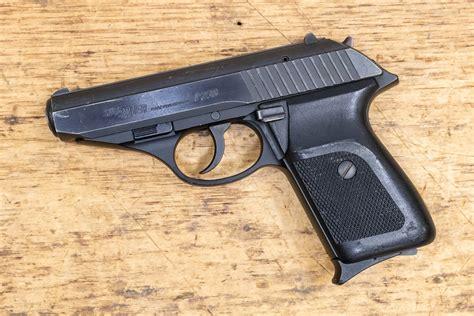Best Ammo For Sig Sauer P230
