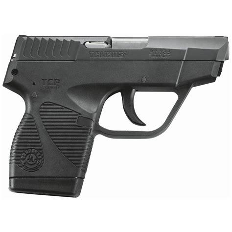 Best Ammo For Taurus 380