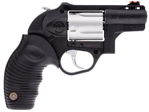 Best Ammo For Taurus 605