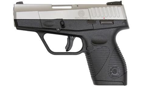 Best Ammo For Taurus 740 Slim