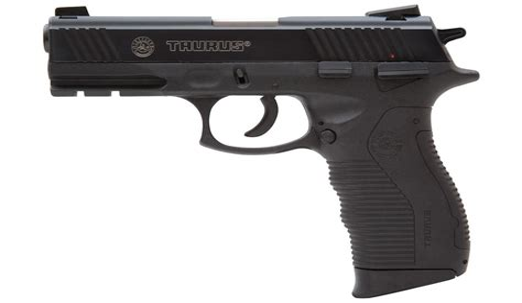 Best Ammo For Taurus Pt809 9mm