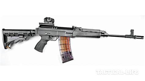 Best Ammo For Vz 58 556