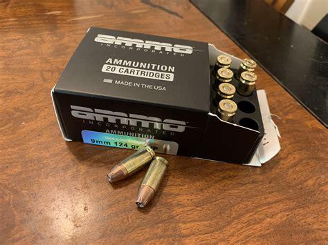 Best Ammo In 9mm