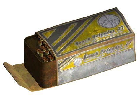 Best Ammo New Vegas